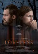 Loveless - Kinoplakat