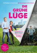 Filmplakat: Die Grüne Lüge - The Green Lie