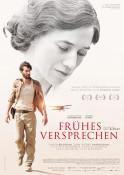 Filmplakat: Frühes Versprechen (OV)