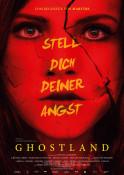 Ghostland - Kinoplakat