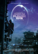 Filmplakat: Ready Player One