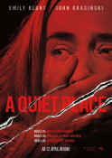 Filmplakat: A Quiet Place