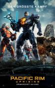 Pacific Rim 2: Uprising 3D (OV) - Kinoplakat