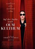 Filmplakat: Auf der Suche nach Oum Kulthum