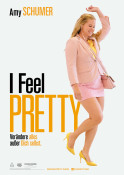 I Feel Pretty - Kinoplakat