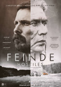 Filmplakat: Feinde - Hostiles