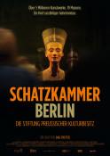 Schatzkammer Berlin - Kinoplakat