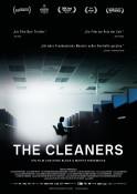 The Cleaners (OV) - Kinoplakat