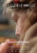 Sandmädchen - Kinoplakat