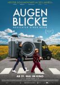 Filmplakat: Augenblicke - Gesichter einer Reise