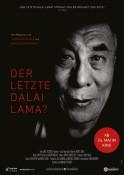 Der Letzte Dalai Lama? (OV) - Kinoplakat