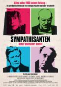 Sympathisanten - Unser Deutscher Herbst - Kinoplakat