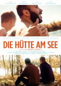 Die Hütte am See (OV) - Kinoplakat