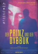 Filmplakat: Der Prinz und der Dybbuk (OV)