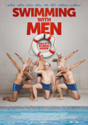 Filmplakat: Swimming with Men