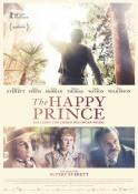 The Happy Prince (OV) - Kinoplakat