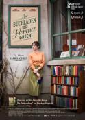 Filmplakat: Der Buchladen der Florence Green