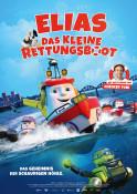 Filmplakat: Elias - Das Kleine Rettungsboot