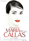 Filmplakat: Maria by Callas