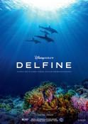Delfine - Kinoplakat