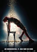 Filmplakat: Deadpool 2 (OV)
