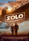 Solo: A Star Wars Story (OV) - Kinoplakat