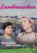 Landrauschen - Kinoplakat
