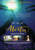 Filmplakat: Mantra - Sounds Into Silence