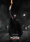 Filmplakat: The Purge 4: The First Purge