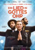 Ein Lied in Gottes Ohr - Kinoplakat