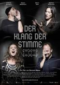 Der Klang der Stimme - Kinoplakat