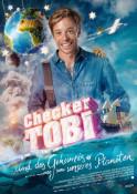 Checker Tobi und das Geheimnis unseres Planeten - Kinoplakat