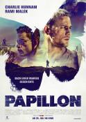 Filmplakat: Papillon