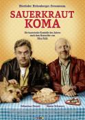 Sauerkrautkoma - Kinoplakat
