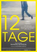 Filmplakat: 12 Tage (OV)