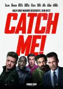 Catch Me! - Kinoplakat