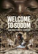 Welcome to Sodom - Kinoplakat