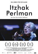 Itzhak Perlman (OV) - Kinoplakat