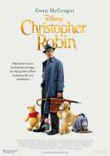 Filmplakat: Christopher Robin
