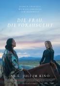 Filmplakat: Die Frau, die vorausgeht (OV)