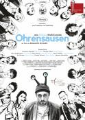 Ohrensausen (OV) - Kinoplakat