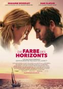 Filmplakat: Die Farbe des Horizonts (OV)