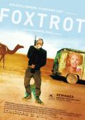 Filmplakat: Foxtrot