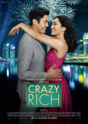 Crazy Rich - Kinoplakat