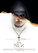 Filmplakat: The Nun