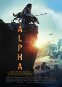 Filmplakat: Alpha