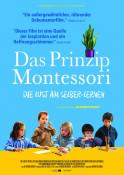Das Prinzip Montessori - Die Lust am Selber-Lernen - Kinoplakat