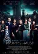 Filmplakat: Das krumme Haus