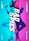 Filmplakat: Bad Spies