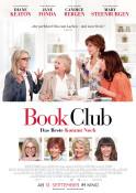Book Club - Das Beste kommt noch - Kinoplakat